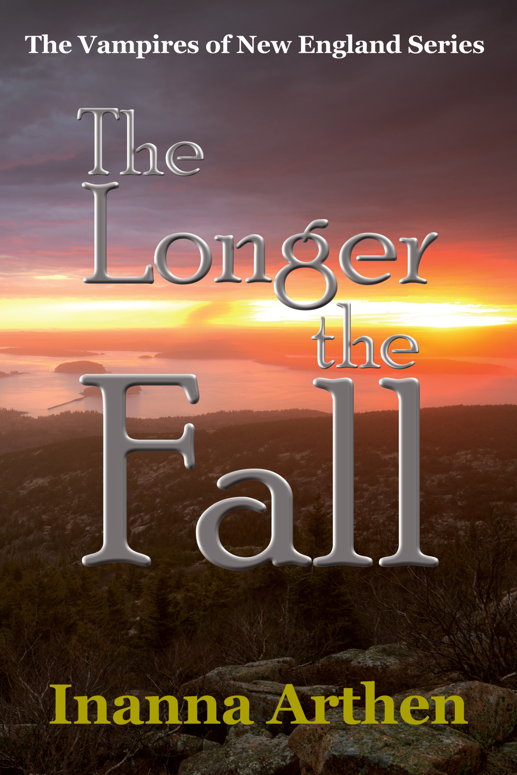 The Longer the Fall